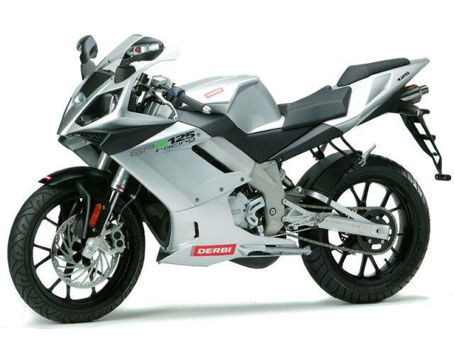 <b>デルビ</b> GPR125のカタログ-バイクのことならバイクブロス