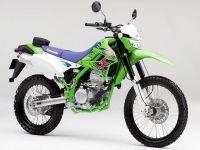 カワサキ KLX250のバイク買取上限価格