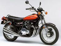 カワサキ Z1・900 SUPER4|Z1・900スーパー4のバイク買取上限価格