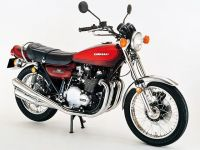 カワサキ Z2のバイク買取上限価格