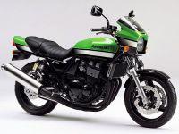 カワサキ ZRX|ZRX400のバイク買取上限価格