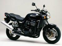 カワサキ ZRX1100-�Uのバイク買取上限価格