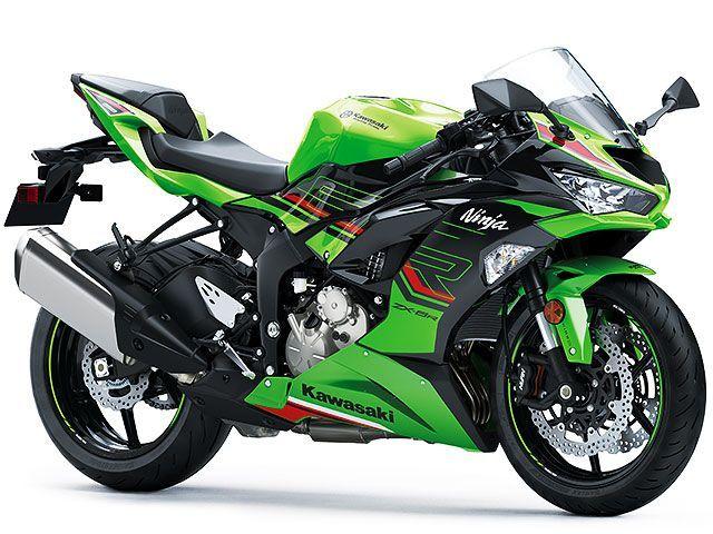 カワサキ ニンジャzx 6rのカタログ バイクのことならバイクブロス