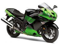 カワサキ Ninja ZX-14|ニンジャZX-14のバイク買取上限価格