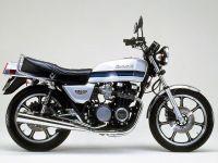 カワサキ Z750FXのバイク買取上限価格