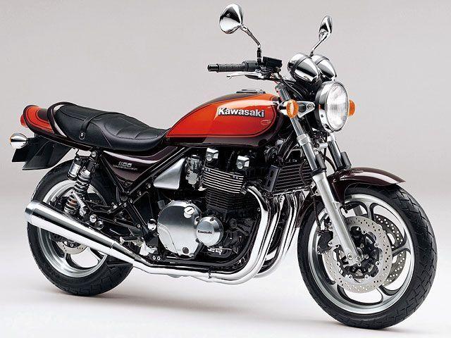 カワサキ ゼファー1100のカタログ バイクのことならバイクブロス