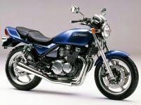 カワサキ ZEPHYR ゼファーのバイク買取上限価格