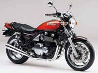 カワサキ ゼファー1100のバイク買取上限価格