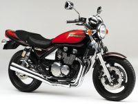 カワサキ ZEPHYR X|ゼファー カイのバイク買取上限価格
