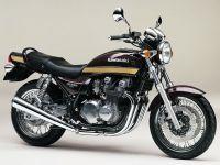 カワサキ ゼファー750RSのバイク買取上限価格