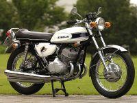 カワサキ 500SSのバイク買取上限価格