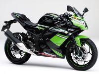 カワサキ Ninja 250SL|ニンジャ250SLのバイク買取上限価格