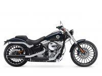 ハーレーダビッドソン FXSB Breakout|FXSB ブレイクアウトのバイク買取上限価格