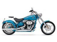 ハーレーダビッドソン FXCWC Softail Rocker C|FXCWC ソフテイルロッカーCのバイク買取上限価格