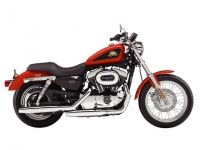 Sportster XL50 50th Anniversary|XL50 スポーツスター50周年記念