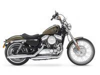 ハーレーダビッドソン Sportster XL1200V Seventy-Two|スポーツスター XL1200V セブンティーツーのバイク買取上限価格