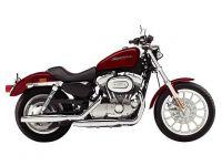 ハーレー スポーツスター XL883のバイク買取上限価格