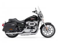 Sportster XL1200T Super Low|スポーツスター XL1200T スーパーロー