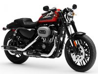 Sportster XL1200CX Roadster|スポーツスター XL1200CX ロードスター