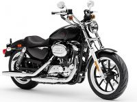 Sportster XL883L Super Low|スポーツスター XL883L スーパーロー