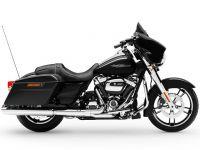 ハーレーダビッドソン FLHX Street Glide|FLHX ストリートグライドのバイク買取上限価格