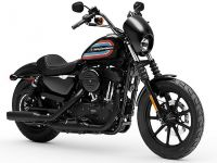 Sportster XL1200NS Iron1200|XL1200NS アイアン1200