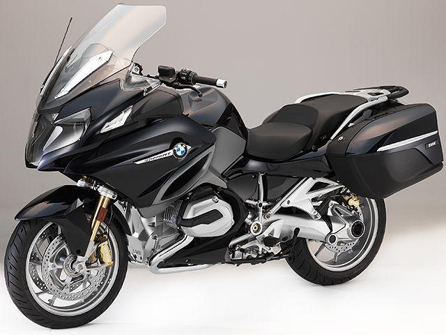 BMW Motorrad R1200RT