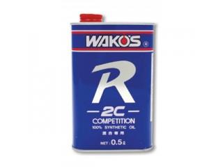 ワコーズ 2CR / ツーシーアール エンジンオイル 0.5L