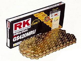 RKエキセル/ Uリング シールチェーン GS420MR-U-110L