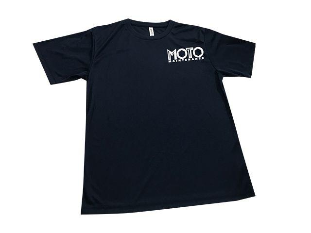 モトメンテナンスTシャツ