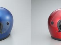 BHF-001-レトロフルフェイスヘルメット