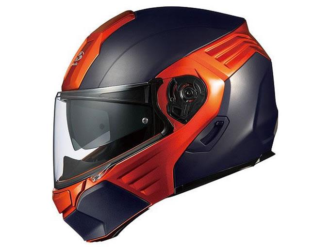 システムヘルメット(フリップアップ)