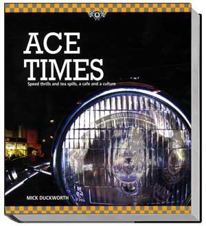 英国バイク文化の聖地「Ace Cafe」の軌跡