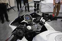 CBR250Rベースレース車(プロト)