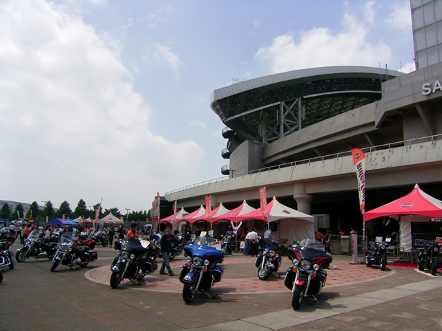 2010年開催時の様子