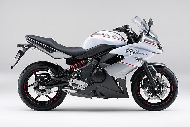 Ninja 400R Special Edition