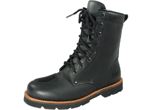 NB-03 LACE UP BOOTS