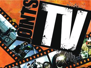 JOINTS TV ORIGINAL DVD