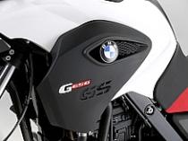 BMW G650GS