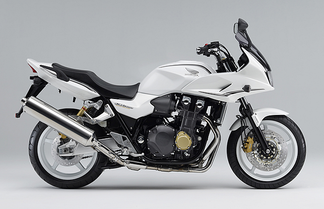 CB1300 SUPER BOL D'OR <ABS> Special Edition