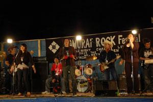 SAMURAI ROCK Festival