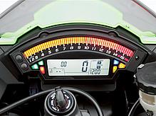 カワサキ Ninja ZX10R