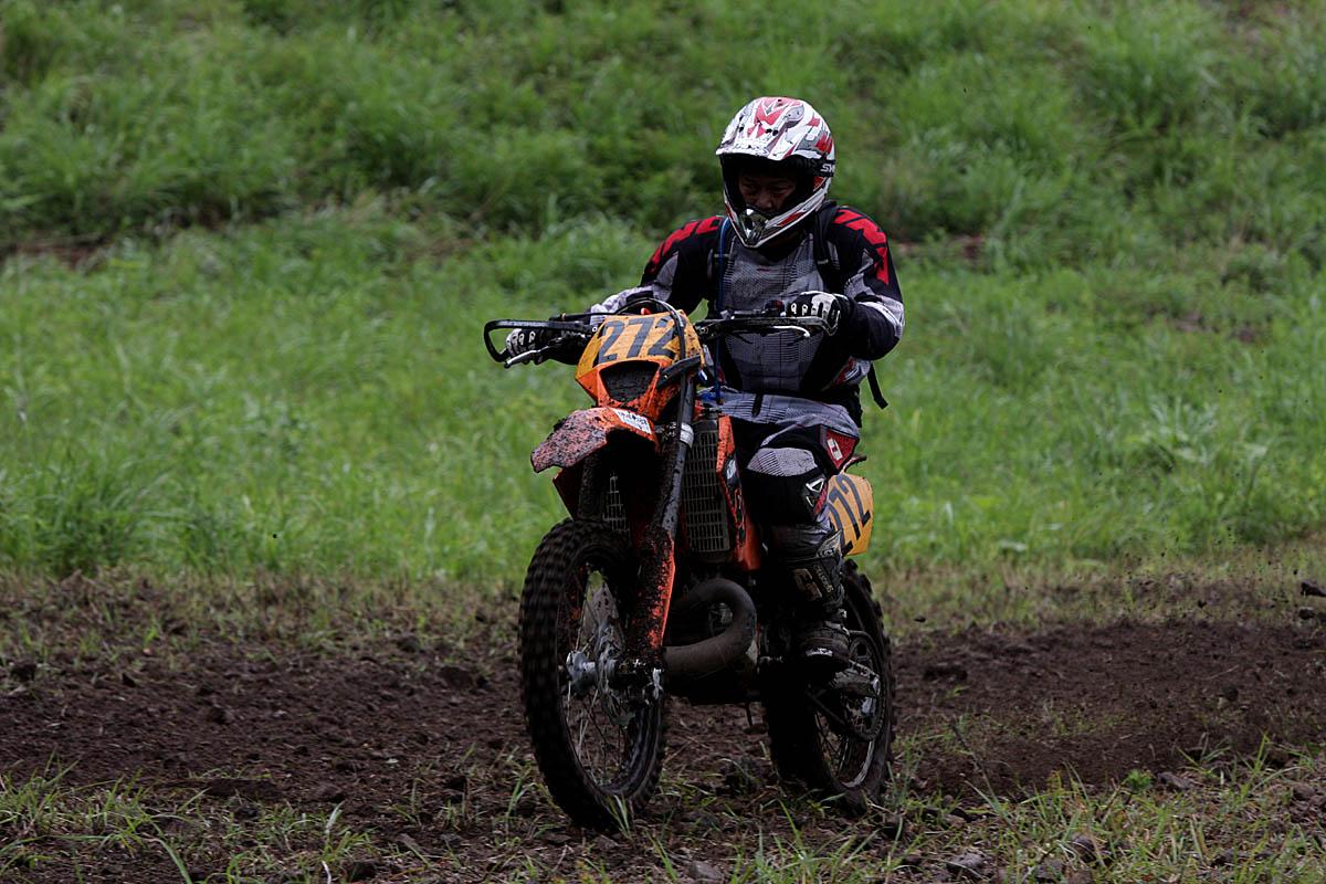 待ちに待った開幕戦は爺ガ岳での1DAYレース 「2011 JEC-R1」ギャラリー ユーザー紹介