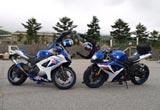 スズキ GSX-R1000&600