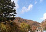 奥日光・滝巡り