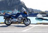 BMW Motorrad R1200RT – 至れり尽くせりの豪華装備