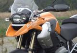 BMW Motorrad R1200GS – エンジンと駆動系は全面改良