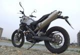 BMW Motorrad G650 X country – BMWの確信的異端児