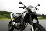 ヤマハ XT660X – 本気の走りを感じさせるエンジンと足回り
