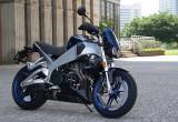 ビューエル Lighting CityX XB9SX – 乗り手の感性を刺激するファンライドバイク
